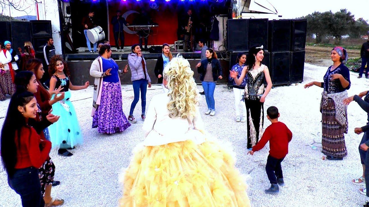 Roman Tv -2019 İLK NİŞAN TÖRENİ GRUP SAKARYA PAMUKOVA-Kurt Prodüksiyon