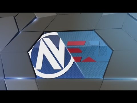 NV vs EUN - NA LCS Summer Promotion Tournament Match Highlights Day 2 (2017)