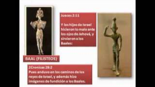 El Origen de la adoracion a la Trinidad part1