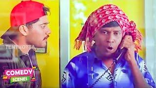இதெல்லாம் over நக்கலு    Vadivelu Comedy Scene   Types of Phone Calls