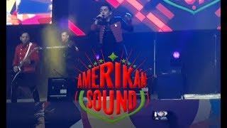 Amerika'n Sound MR - Acercate Mi Amor [Parque O'higgins, 19/09/2018]