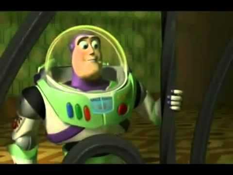 Toy Story No podre navegar nunca mas Español Latino