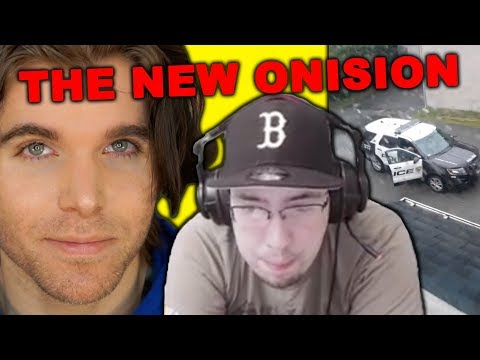 RealStream News Is The New Onision