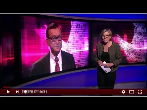 Sam Rainsy on BBC HARDTalk, London, 22 September 2016