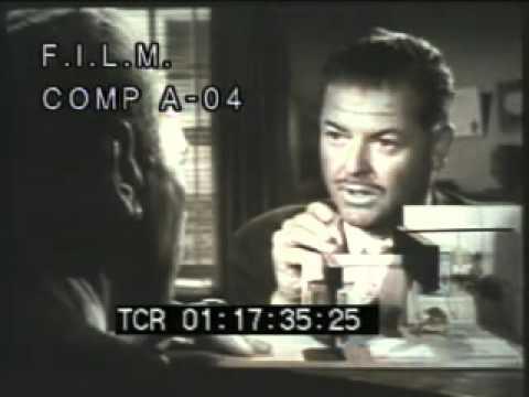 Vintage Hollywood (stock footage / archival footage)