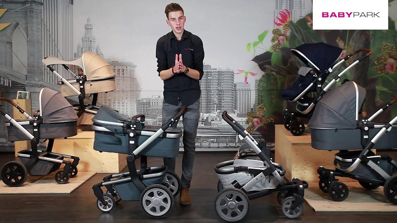 Joolz day vs joolz geo kinderwagen vergelijking youtube