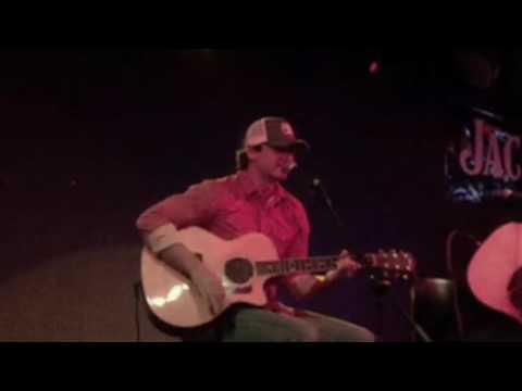 Cowboy Lady (Jason Aldean Cover)