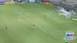 Felipe Alves Novo Goleiro Do Fortaleza