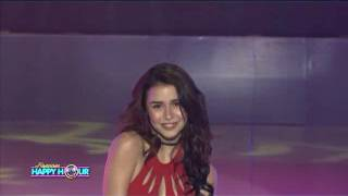 Yassi Pressman sizzles on Happinas Happy Hour