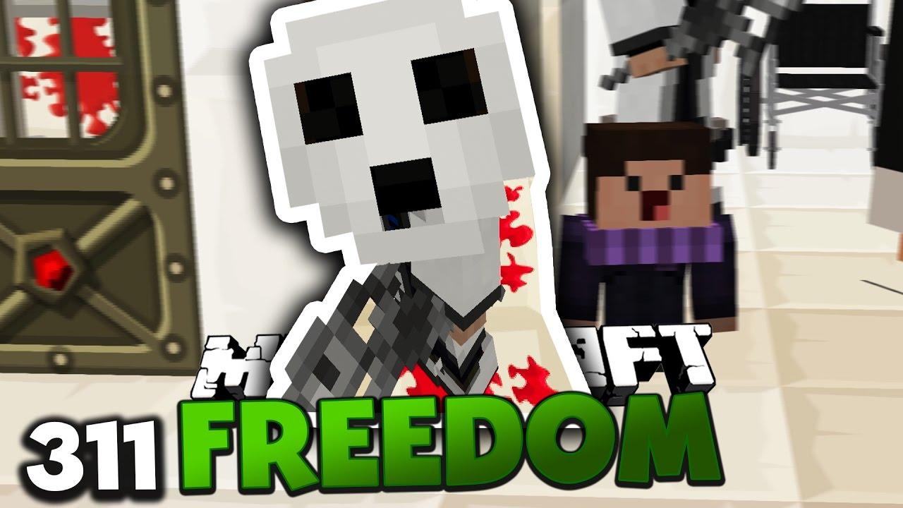 Download GERMANLETSPLAY WIRD ARZT! & EIN GESCHENK VON EDGAR JR. ✪ Minecraft FREEDOM #311 DEUTSCH | Paluten