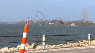 Cedar point trip Thumbnail