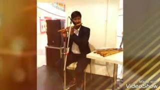 Dil hoom hoom kare .. flute instrumental ..mohan joshi flute