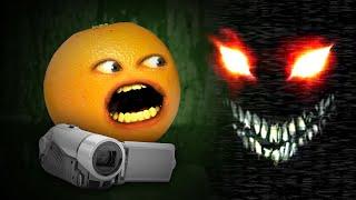 Annoying Orange - Scary Found Footage Episodes! (Supercut)