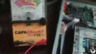 Reparacion fuente - Reproductor de DVD