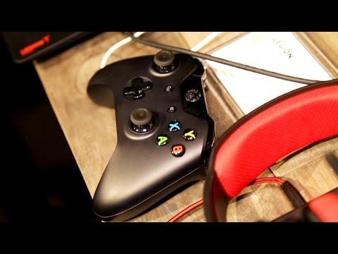 Смотрим ноуты Lenovo с джойстиком Xbox в комплекте