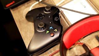 Смотрим ноуты Lenovo с джойстиком Xbox