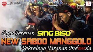 SING BISO (Jaranan) Cover Voc LELA New SABDO MANGGOLO Live Sendang 2018