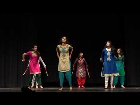SoCo International Night Pakistan