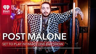 Baixar Post Malone Set To Play Intimate Dive Bar Show In NYC | Fast Facts