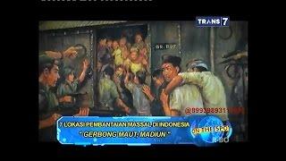 On The Spot - 7 Lokasi Pembantaian Massal di Indonesia
