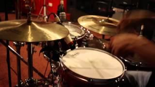 Malam Ini Kita Punya (Drum cover by Acap Kristal)