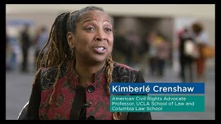 Kimberlé Crenshaw: What is Intersectionality?