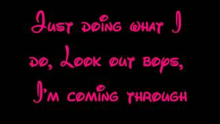 PAF - Almost There _ Karaoke