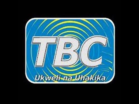 LIVE: Taarifa ya Habari Kutoka TBC1