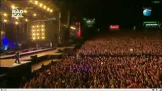 Linkin Park Waiting For The End Live At Rock In Rio 2014