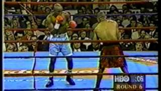 Roy Jones Jr. vs Mike McCallum - (3/6)