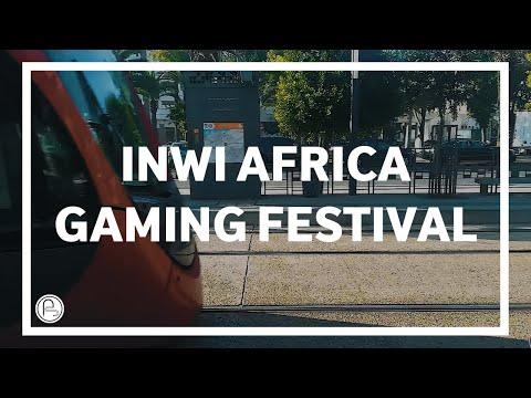 Inwi Africa gaming fest  شاهد اهداف يوفتوس في مرمى ريال مدريد 3-2