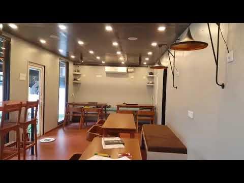 Restaurant Container Manufacturer