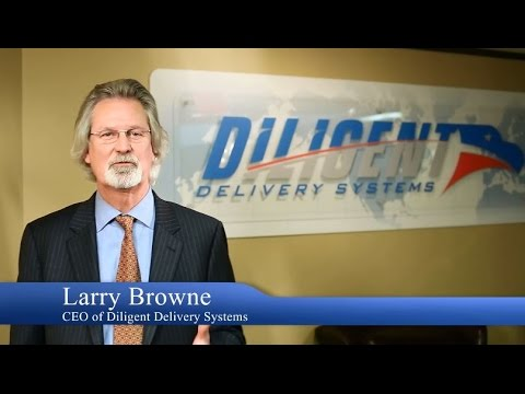 NATIONWIDE TRANSPORTATION AND LOGISTICS SERVICES | Diligent Delivery Systems