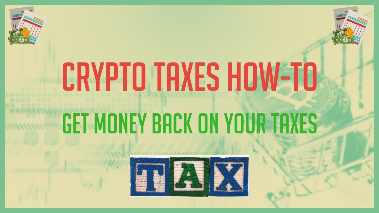 i have loss in cryptocurrency how to file tax