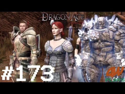 Dragon Age: Origins Let's Play | Part 173 | The Two Generals