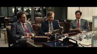 The Wolf of Wall Street Clip - Sides