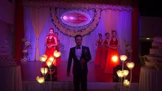 Tiệc cưới khách sạn Majestic - Móng Cái