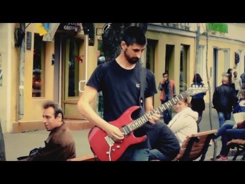 Рок музыканты в Одессе - полная версия / Rock Musicians in Odessa - Full Version