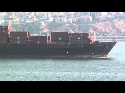 Odessa Star cargo ship Izmir 24 July 2012
