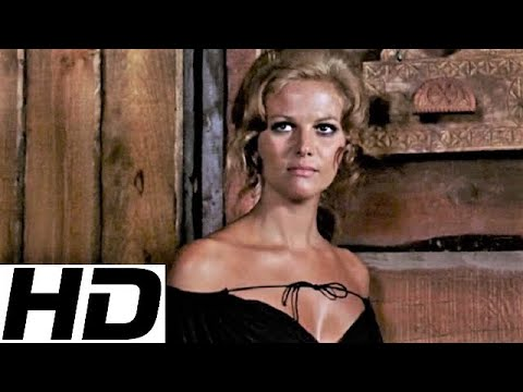 Once Upon A Time In The West • Main Themes • Ennio Morricone