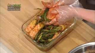 최고의 요리 비결 - 이순옥의 총각김치와 갓김치_#00…