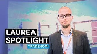 Tradenomiopinnot - Henkilöstöhallinto