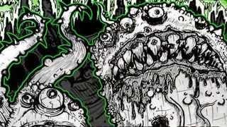 """Invidiosus """"MALIGNANT UNIVERSE"""" Album Promo"""