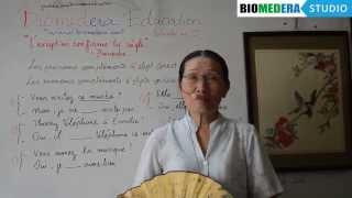 Bài 60: Bài tập về cách sử dụng bổ ngữ trong tiếng Pháp - COD & COI