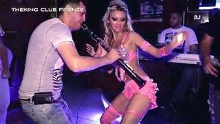 Repeat youtube video Costel Biju & Cristina Pucean - Partea 2 ( Live ) Tel +40763999986