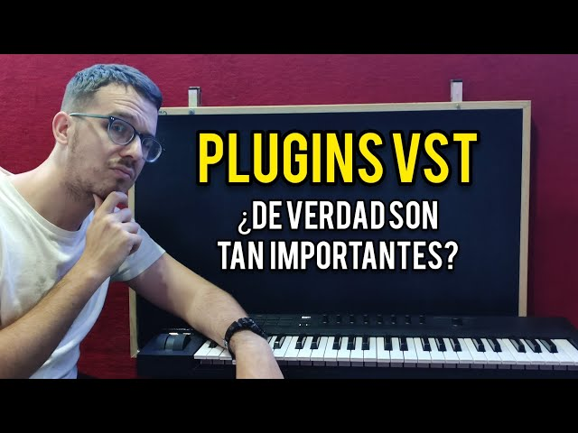 PRODUCIENDO BEAT de RAP sin PLUGINS VST en Ableton Live 10