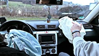 Autounfall | 7.600€ Totalschaden... | Miguel Pablo