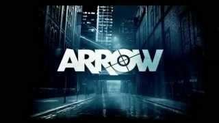 CW - Arrow - Trailer