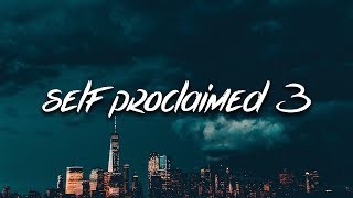 Download Dax - Self Proclaimed 3 (Lyrics)