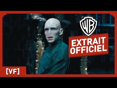Harry Potter et l'Ordre du Phénix - Extrait Officiel